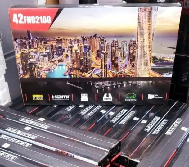 "TV Samsung 42""p LED Full HD"