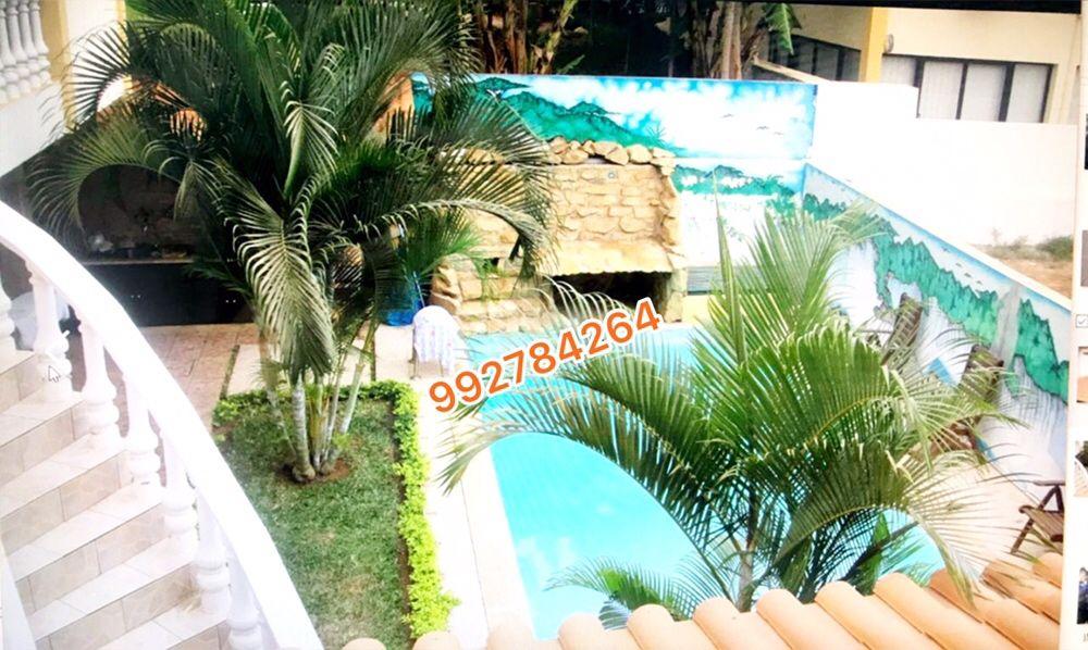 Vendemos Vivenda T3+2 Condomínio Mirantes de Talatona Talatona - imagem 6