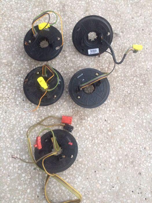 Лентови кабели за Мерцедес W202,W208,W210,W220,W215,W163,R170