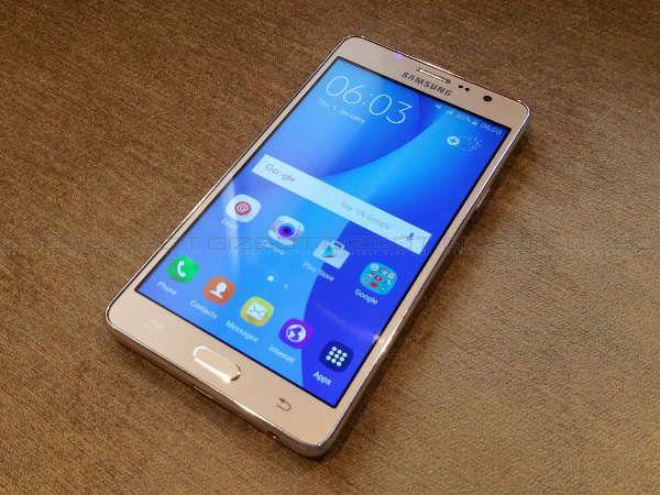 Samsung On5/super novo!