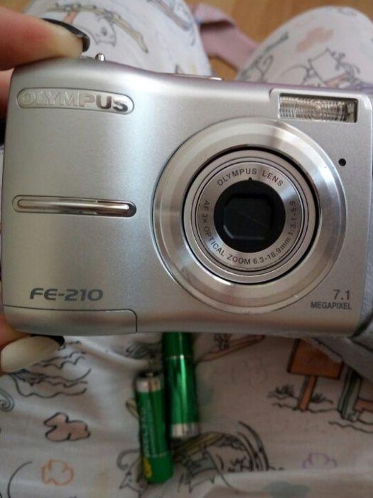 Продам фотоаппарат хороший