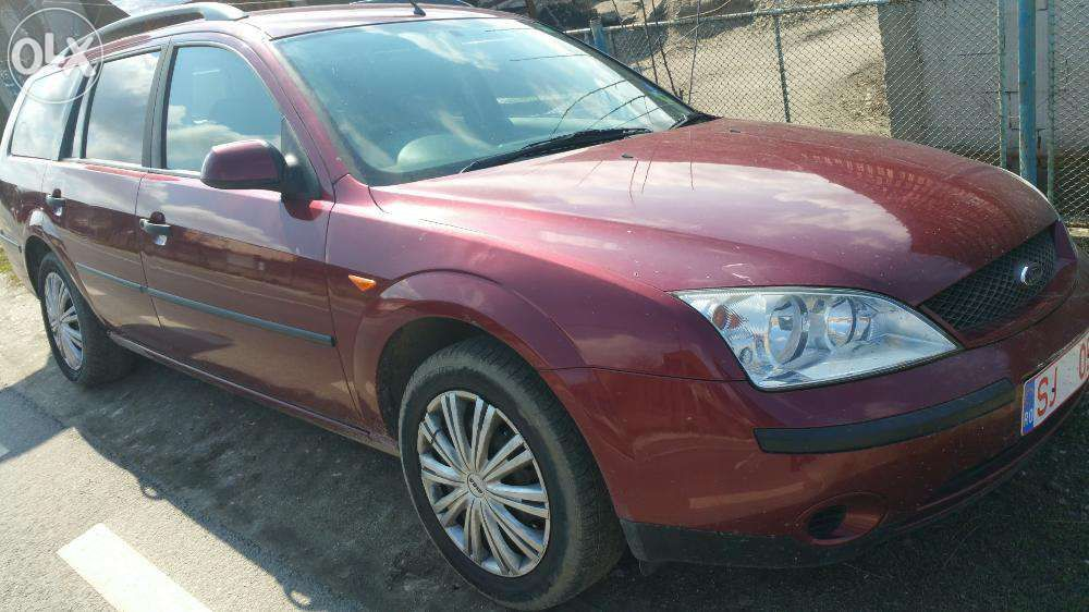 Piese ford mondeo 2002, motor 2000 tdi