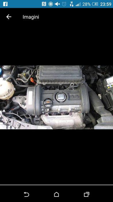 Motor 1.4 bxw pentru seat ibiza ,skoda fabia ,vw polo