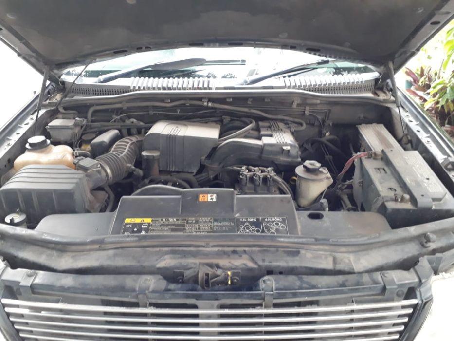 Ford Explorer XLT SUV Bairro Central - imagem 4