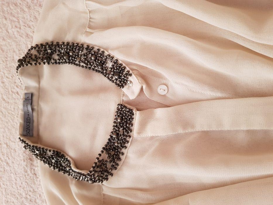 05f7e7f41c7 Soaked уникална риза/туника гр. Бяла Слатина - image 2