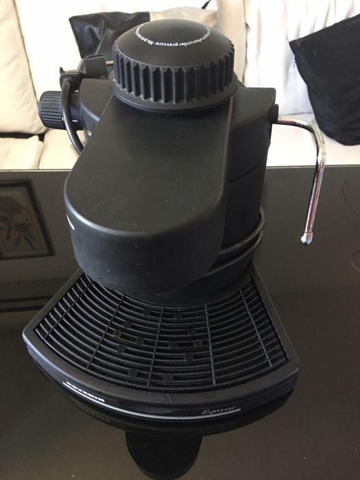 Кафе машина за шварц кафе