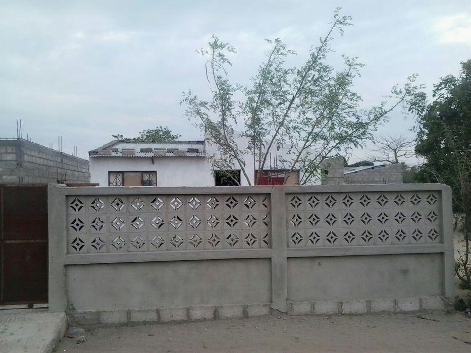 Vende-se Inacabada T2 em Santa isabel Mali