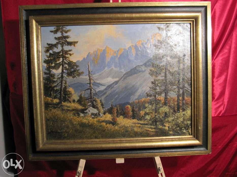 Vand pictura peisaj
