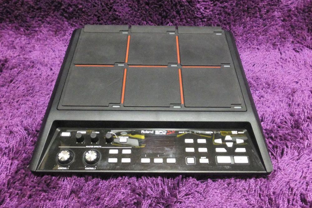 Bateria Digital Roland SPD