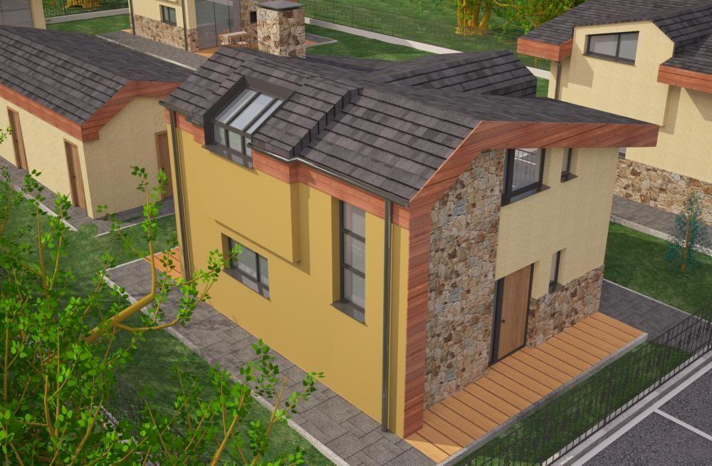 Проект за къща на цени от 2300лв. за всички части. гр. София - image 12