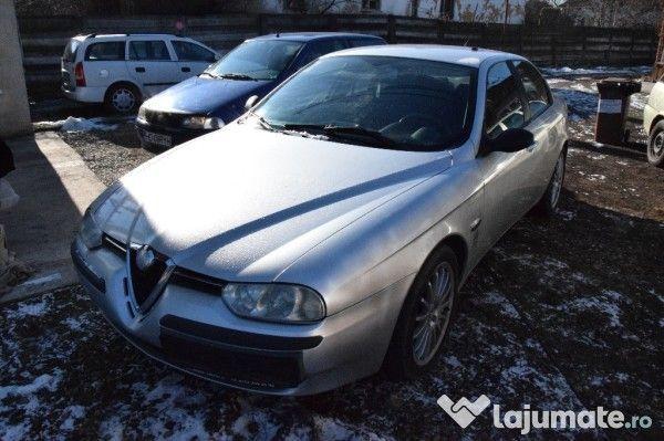 Dezmembrez Alfa 156 2.0 TS