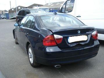 БМВ Е90 325/330/335 дизел / BMW E90 НА ЧАСТИ