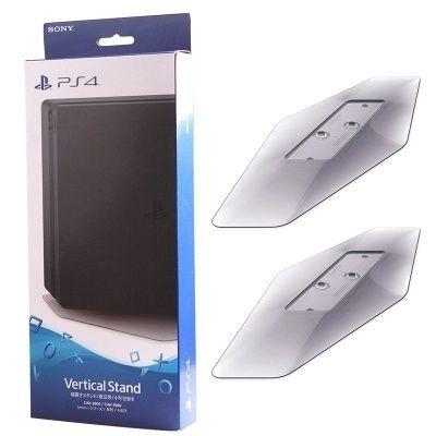 Подставка для вертикальной установки PS4 Slim/Pro Playstation