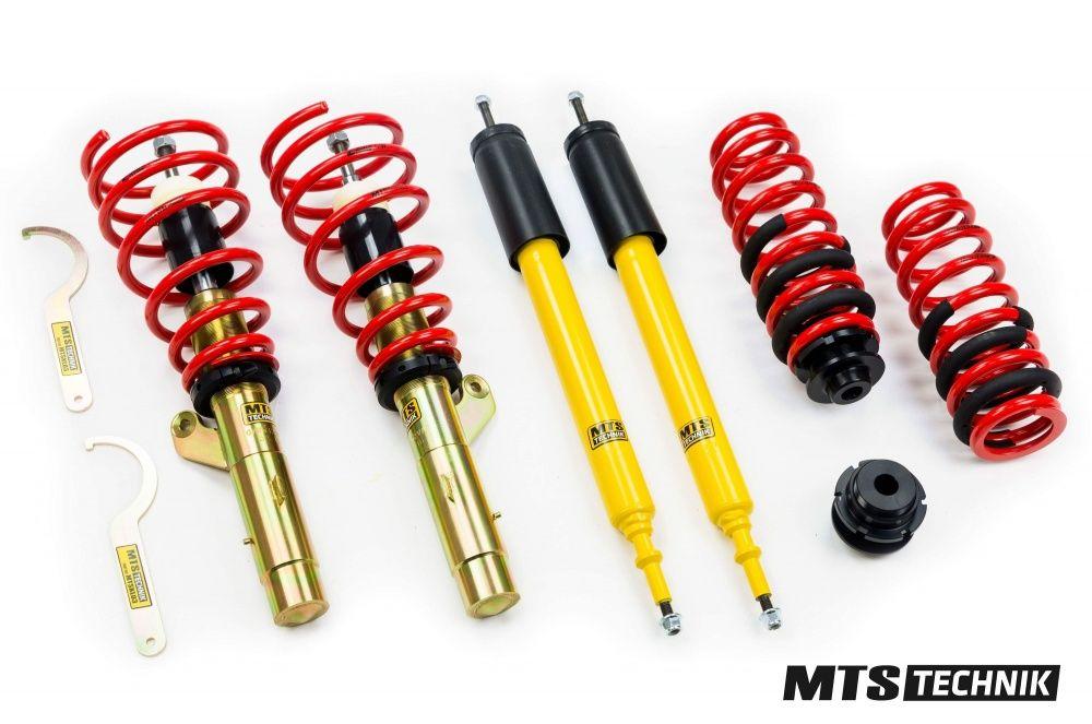 Suspensie sport reglabila MTS BMW e90, e91, e81, e82, e87