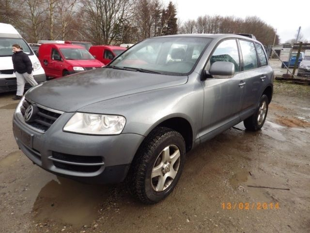 Dezmembrez VW Touareg 2002 - 2010