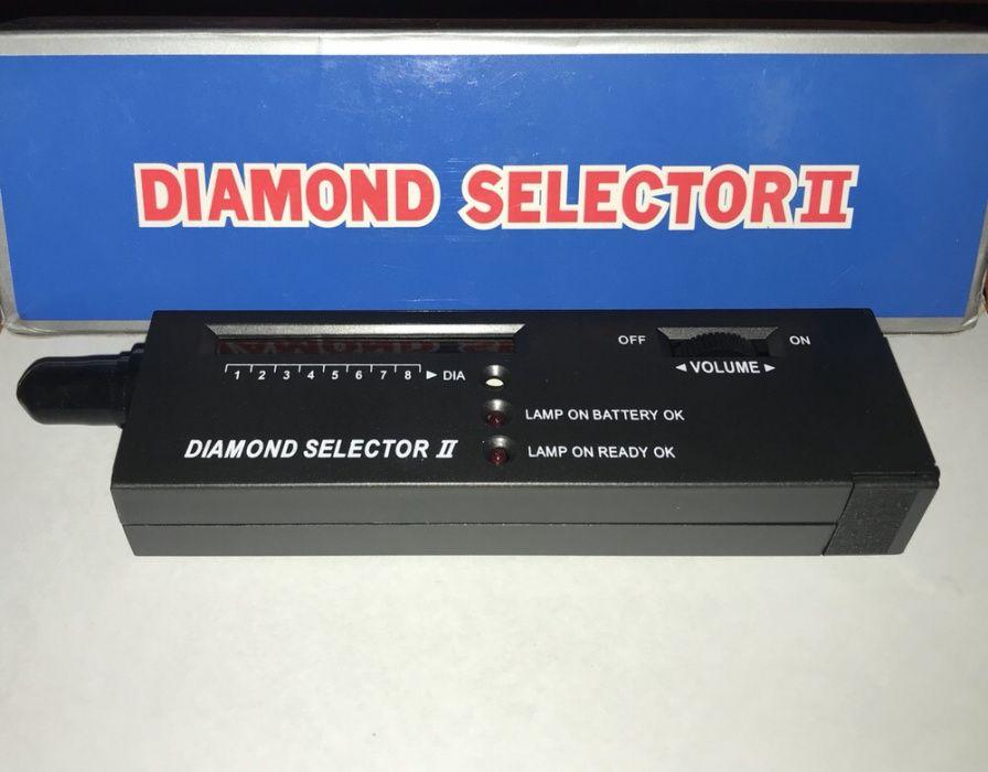 Caneta para teste de diamante Samba - imagem 1