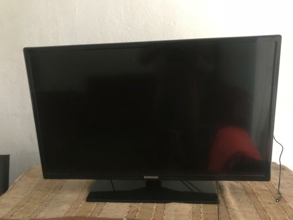 Samsung 32 e 40 polegadas led TV mesmo modelo