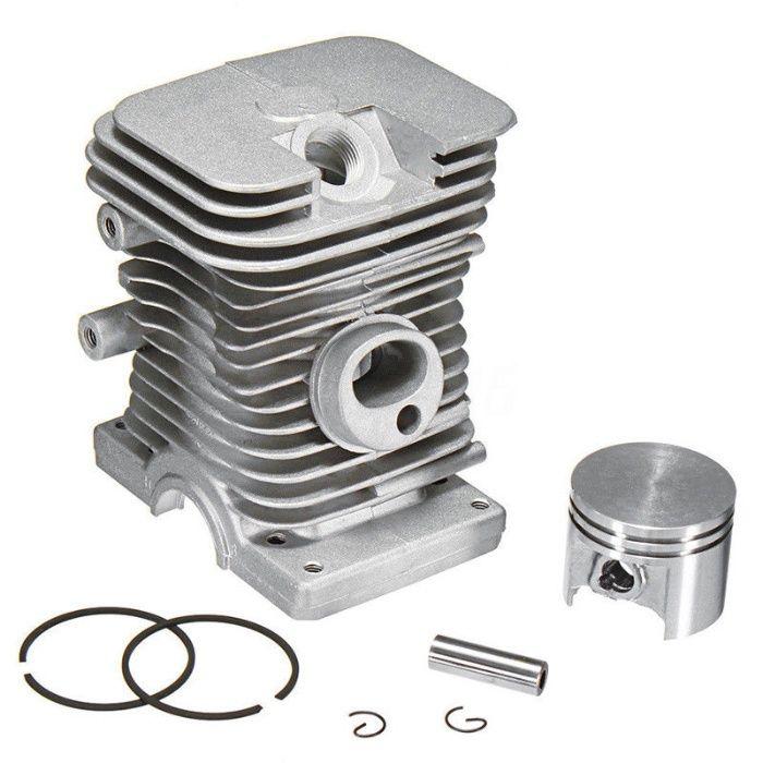 STIHL MS 180 Цилиндър ,бутало, Двигател,Карбуратор,