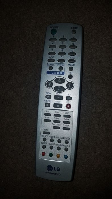 Telecomanda LG tv remote led plasmă lcd