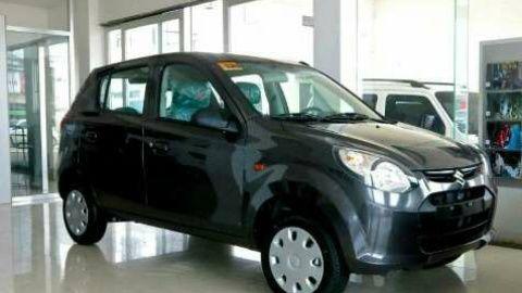 Suzuki Alto 0km Ingombota - imagem 1