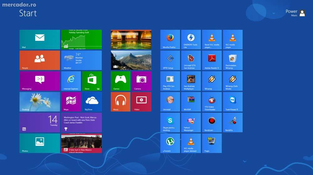 Instalare /Devirusare Windows 10 Pro, 8.1, si 7 la domiciliu - 45LEI