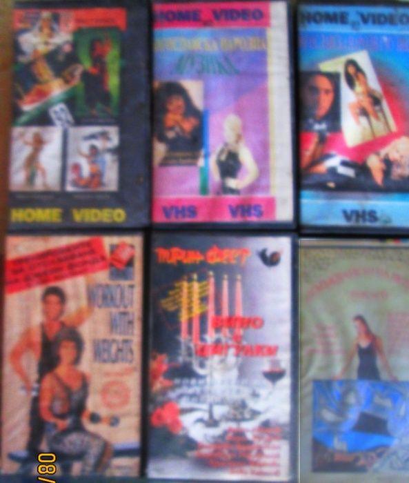 +Продавам видео касети с музика гр. Шумен - image 4