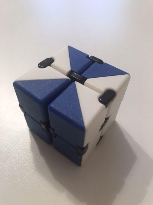 CUB MAGIC antistres cub , fidget cub, rubik