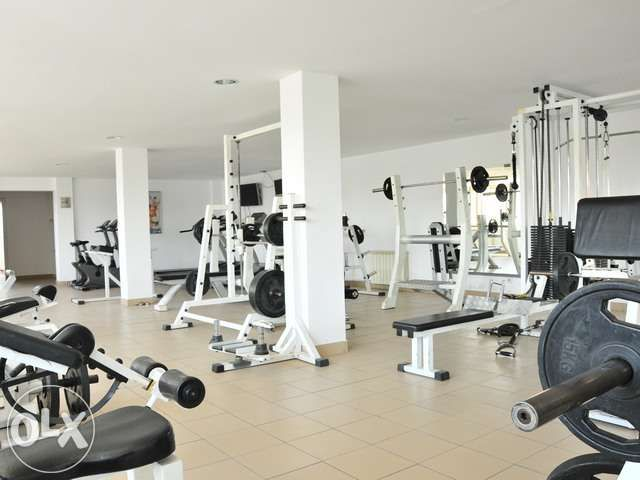 Abonament Sala Fitness Drumul Taberei, zona Plaza