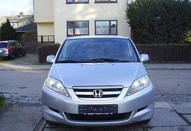 Honda Fr-v 1.7/2.0/2.2CTD