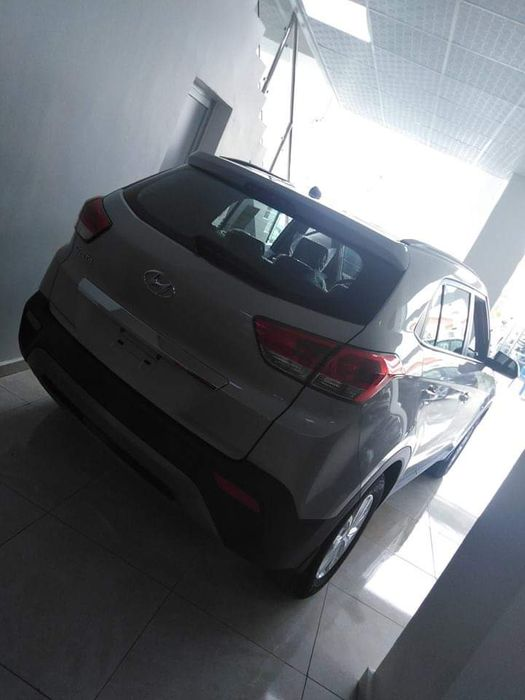 Hyundai Tucson Porto Amboim - imagem 3
