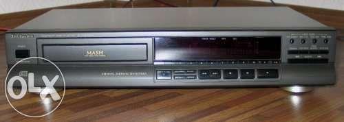 CD Player Technics SL-PG 360 A
