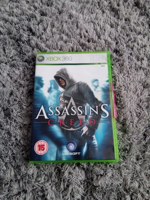 Joc Assassin's Creed/Assassins creed Xbox360/xbox one Original
