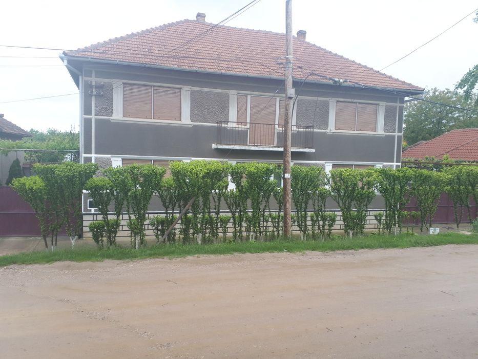 Vând casă in Tinca