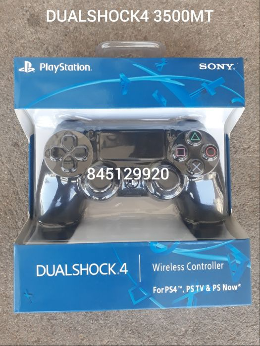 PS4 Joystick DUALSHOCK4 wirless