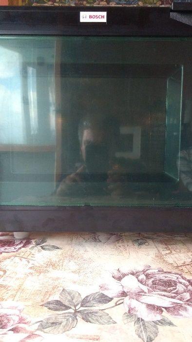 микровълнова фурна печка неръждавейка