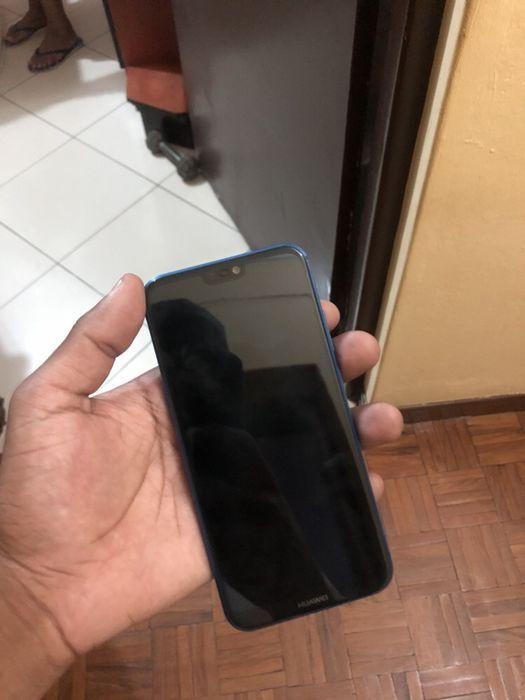 Huawei p20 lite 64gb blue Maputo - imagem 2