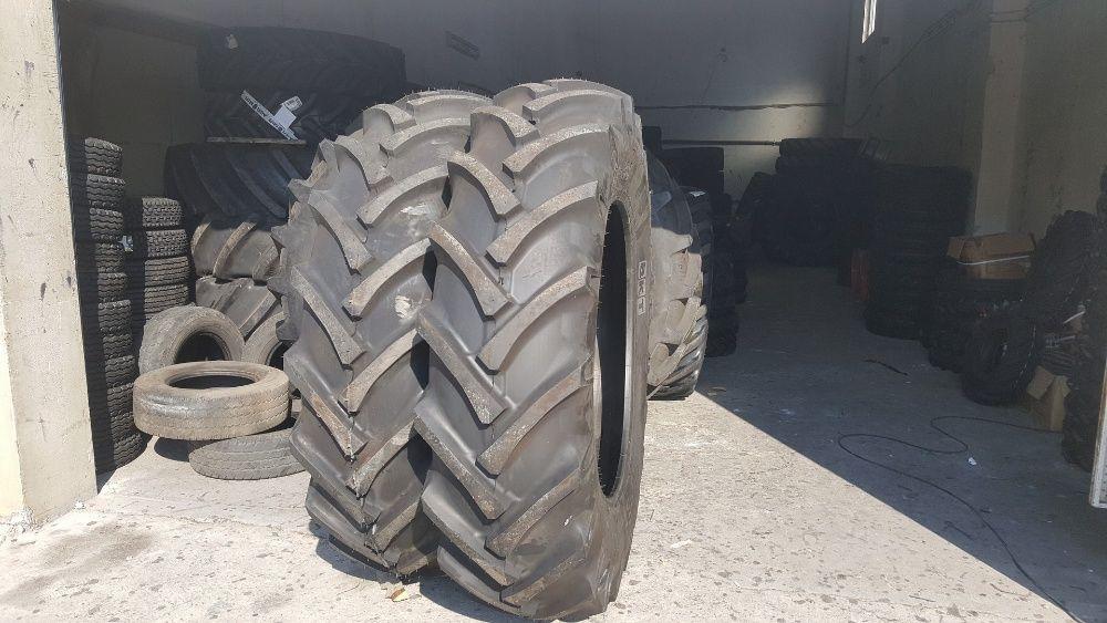 Cauciucuri tractor 18.4-38 BKT cu 12PR anvelope noi cu garantie 2 ani