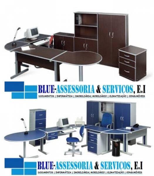 Fornecimento de equipamento e consumíveis de escritório.. Bairro Central - imagem 4