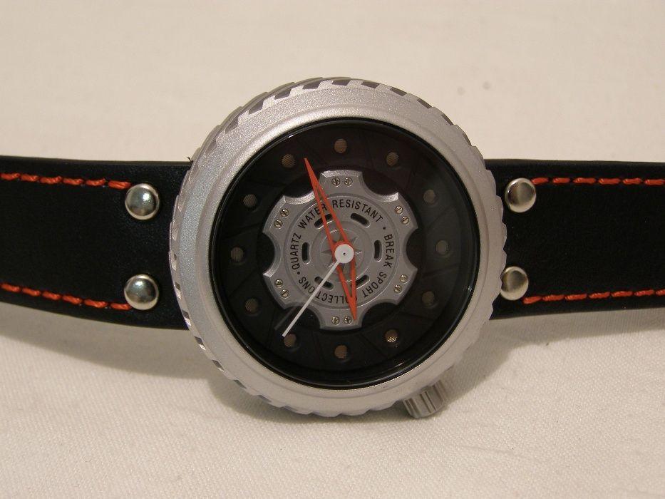 ceas de mana barbatesc sport quartz Break nou