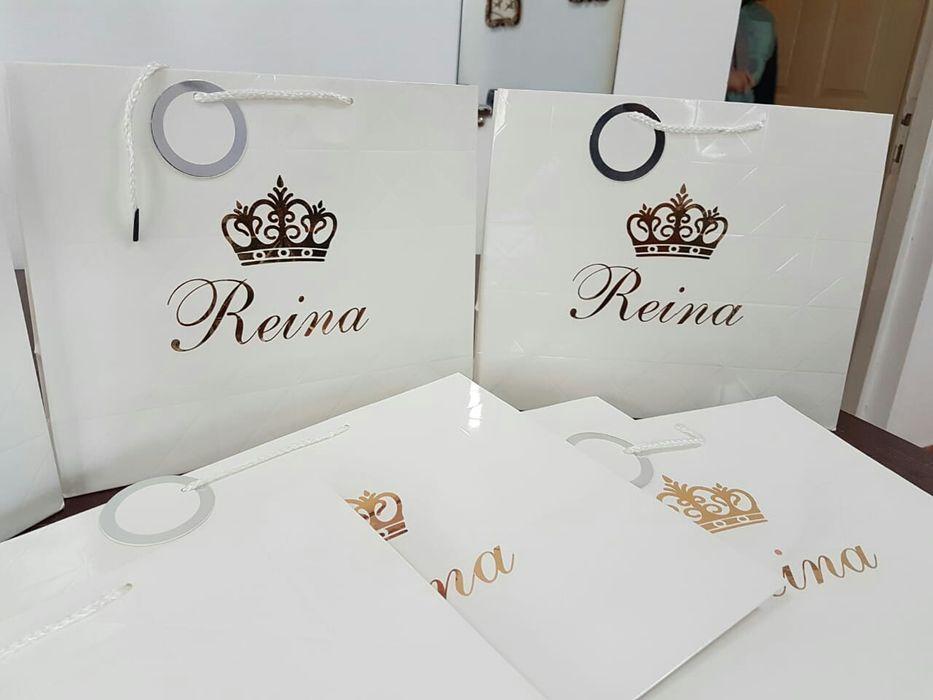 Бумажные пакеты, пакеты с логотипом