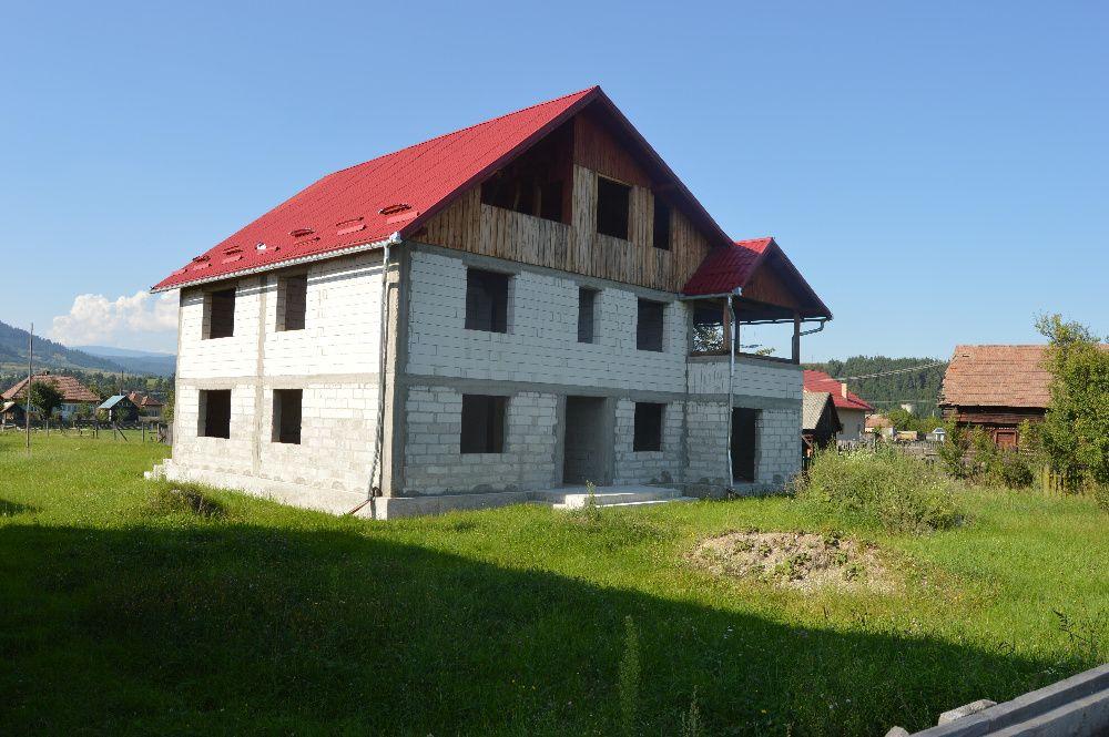 Vanzare  casa Harghita, Toplita  - 58000 EURO