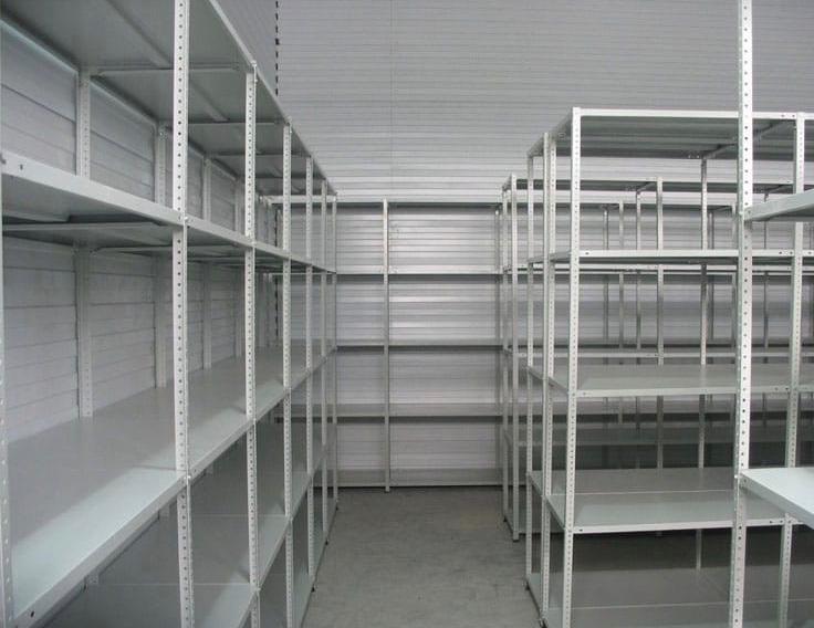 Стеллажи архивные, для склада и дома Актау - изображение 2