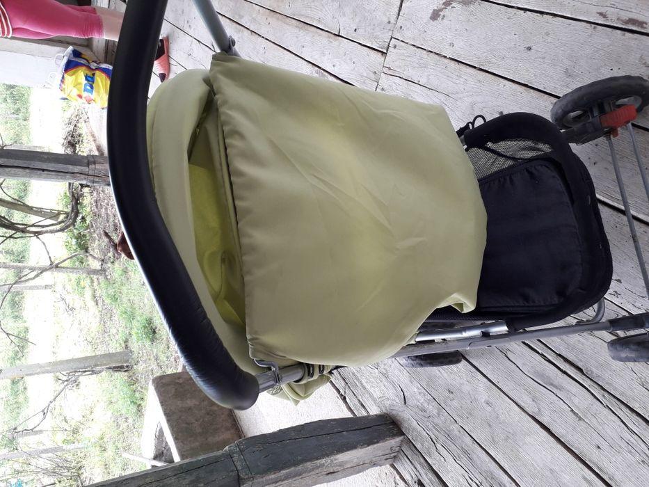 Дечко количка+чадър