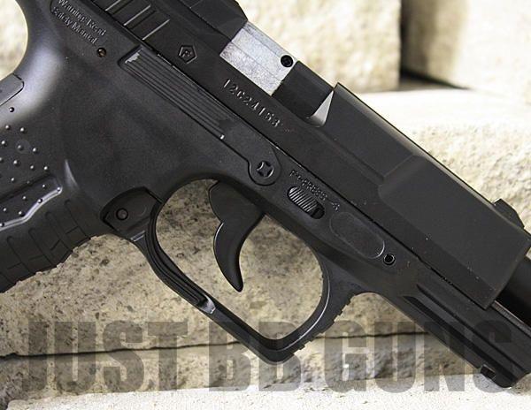 Pistol *Full Metal* ARC p99dao Airsoft GazCO2manual (Nou) PUTERNIC