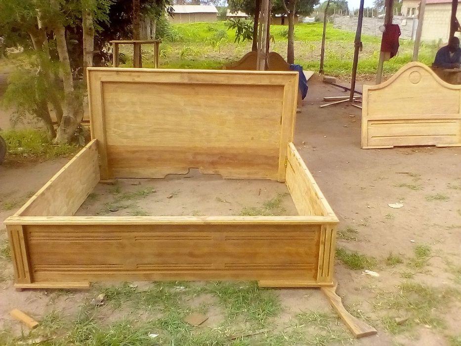 Camas de Umbila