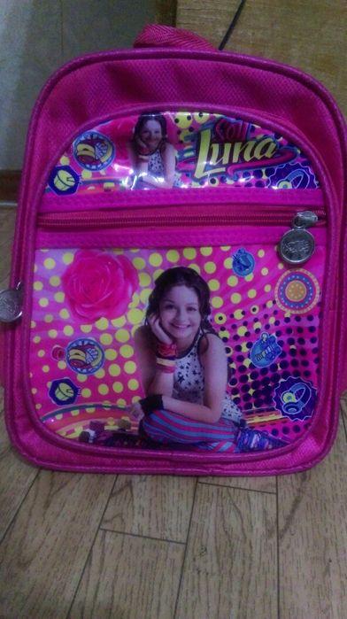 Продам сумку для девочек