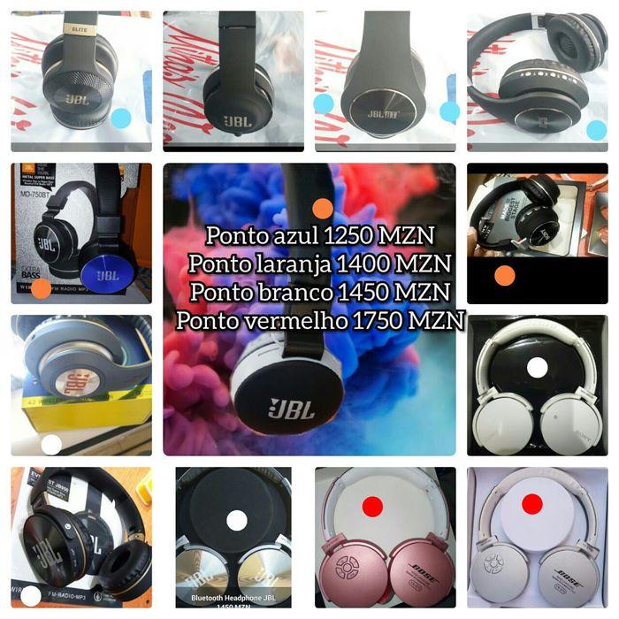 BT Speakers