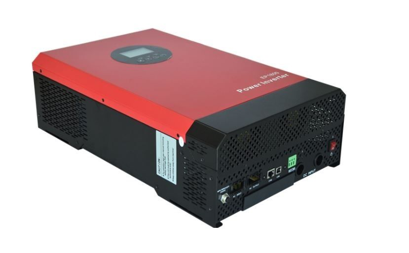 Invertoare ON-OFF grid UPS sinus pur 4KW/48V DC/230V AC/380V AC