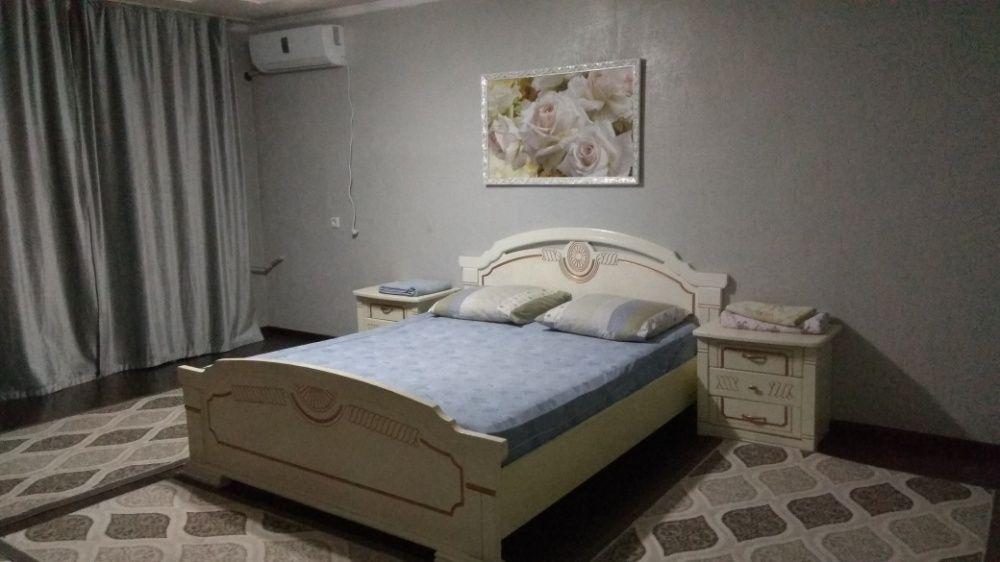 Квартира посуточно и почасам