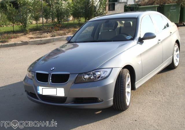 BMW E90 Бмв е90 320/330xd на части